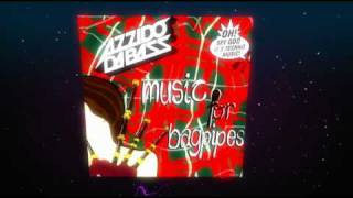Azzido Da Bass - Music For Bagpipes (Dave Scorp Remix)