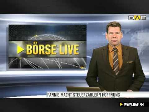 Börsenstart in Frankfurt (03.04): Handel leichter erwartet