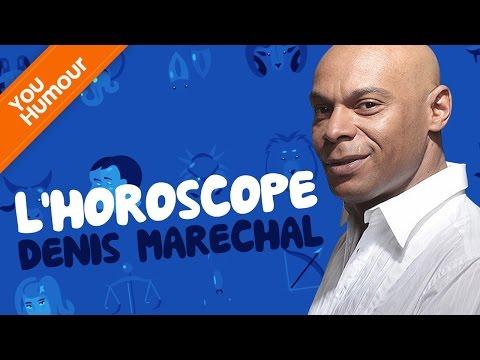 L'Horoscope par Denis Maréchal