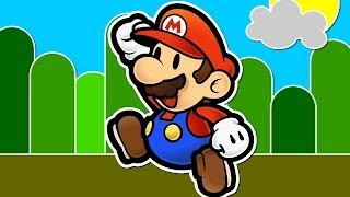 10 Curious Facts about Mario