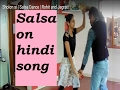 Sholon Si | Salsa Dance | Rohit And Jagrati video