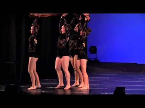 Elite Dance Centre Castle Hill - Bring Me to Life- Extension Troupe - Contemporary