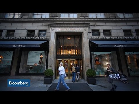 Hudson's Bay CEO: Gilt to Help Grow Our Store Experiences
