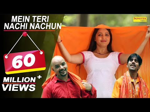 Mein Teri Nachi Nachun   Raj Mawar, Rammeher Mahla   Gauri Dabra   Haryanvi Dance Video Songs