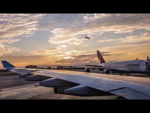 Vuelo Miami - Buenos Aires Aerolíneas Argentinas a330-200