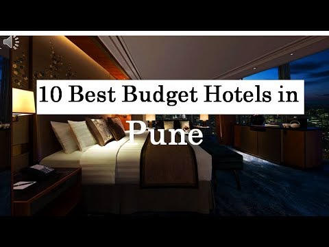 10 Best Budget Hotels in Pune