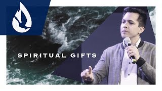 The Gifts of the Holy Spirit: Introduction