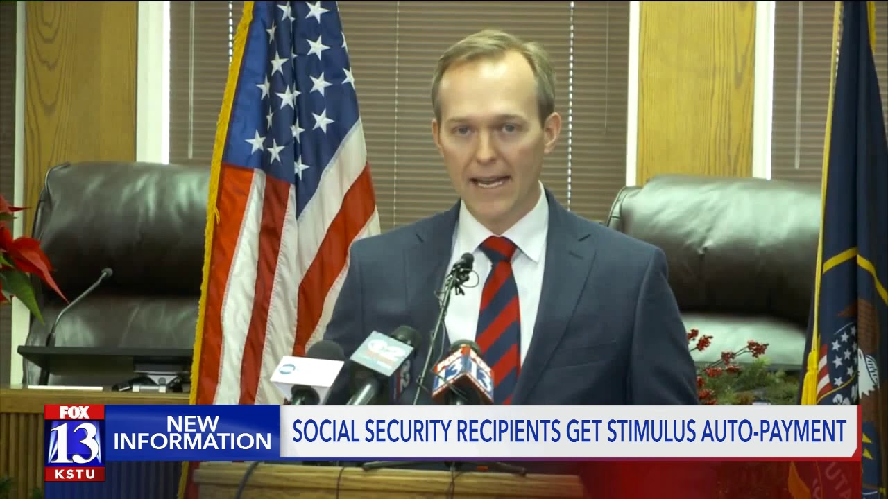 Stimulus auto-payment for Social Security recipients