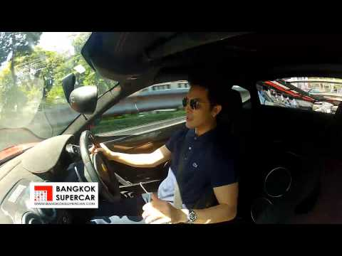Ferrari F430 Scuderia :: Supercar Review by Bangkok Supercar