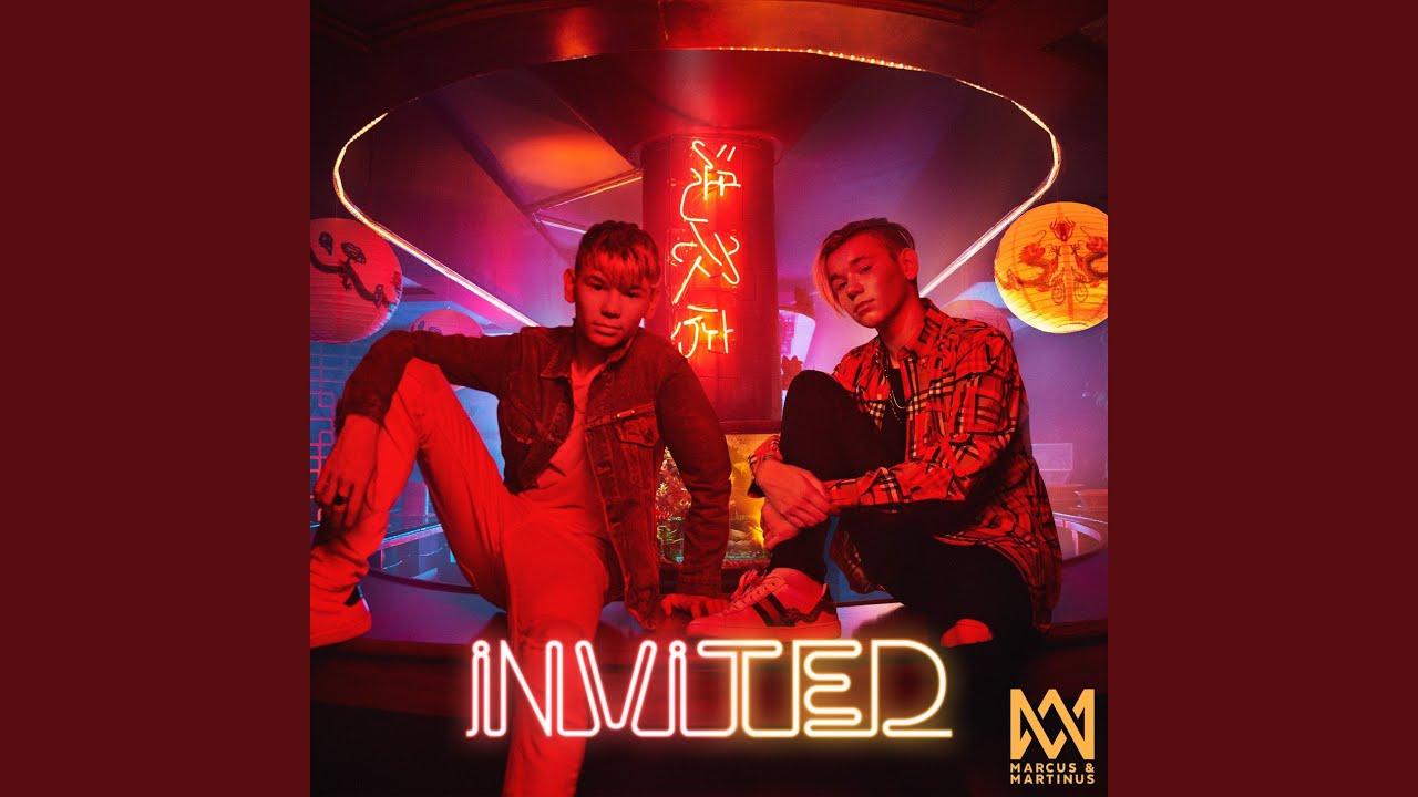 Invited #1