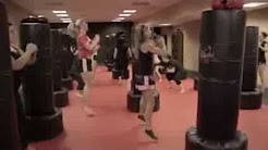 PA Pittsburgh Kickboxing Class - iLoveKickboxing com