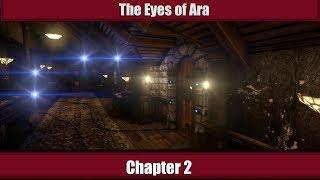 The Eyes of Ara Walkthrough - Chapter 2 screenshot 5