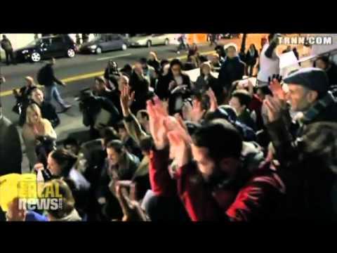 Occupy Wall Street Teachers, Students, & Parents