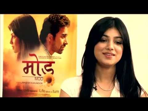 Ayesha Takia on Mod & working with Nagesh Kukunoor - Exclusive Interview
