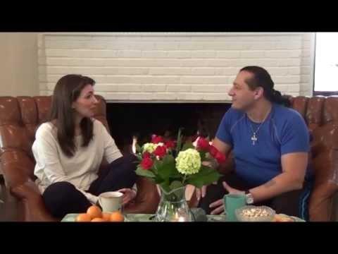 Wholistic Kafe Radio Show - Episode 2 (GMO's,MSG & more)