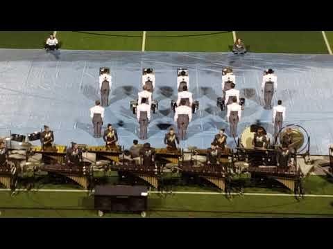 Marcus Drumline 2019 - Lonestar Competition