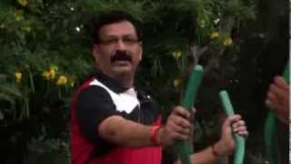 Sansun Industries Nashik Maharashtra -Outdoor Gym