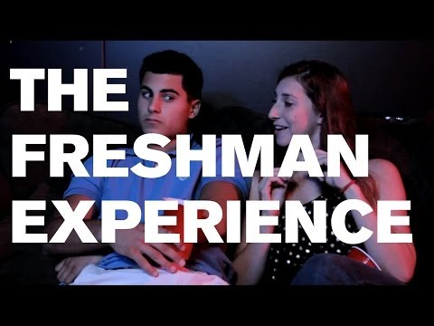 The Freshman Experience