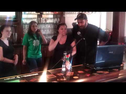 Karaoke at Fore