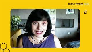 Maps Forum 2020 - Turismo Responsável no Brasil Potencial para ser Mundial?