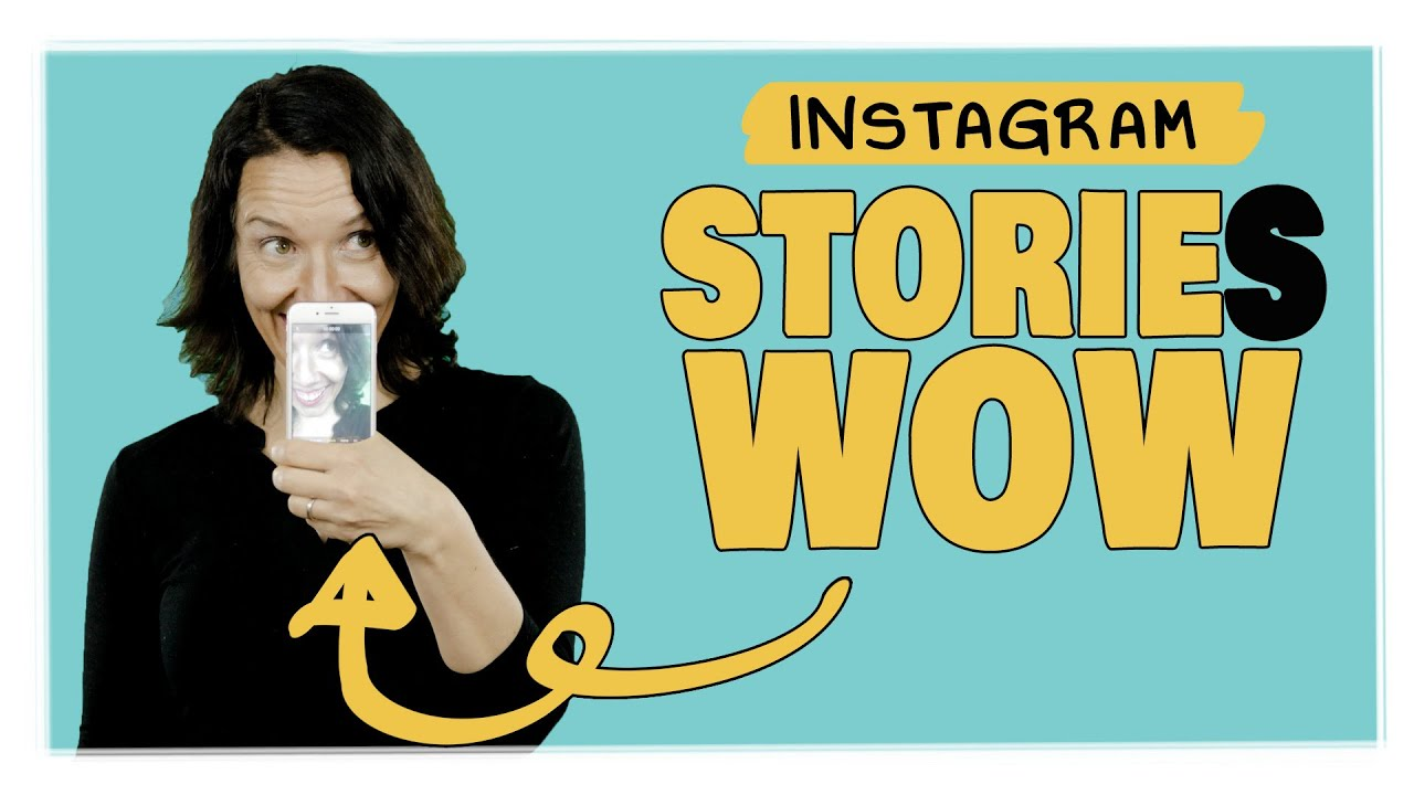 App per creare stories effetto WOW. Come editare video verticali da iOs e Android
