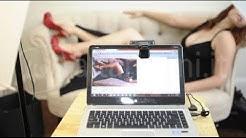 Trappola in rete a luci rosse. Si masturba in web cam, ricattato 34enne riminese