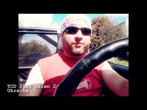 Transcontinental Drift 2013 MX-5 trip day 2