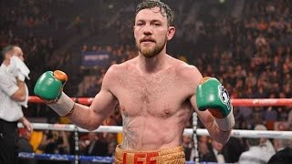 Andy Lee - Highlights / Knockouts