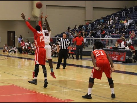 Toombs County Boys Basketball 69, McIntosh County Academy 39