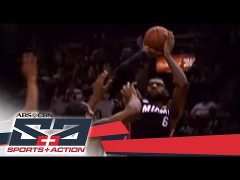 2013 NBA Finals Game 6: ABS-CBN TV Spot - YouTube