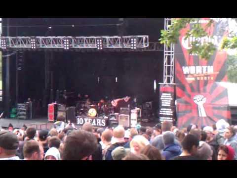 Rockfest KC 2011 - 10 Years - Intro