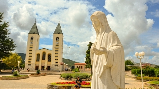 Mystery behind reported marian apparitions will not be solved by medjugorje pastoral envoyhttp://bit.ly/2lcpp66by kenya sinclair (california network)02/13/20...