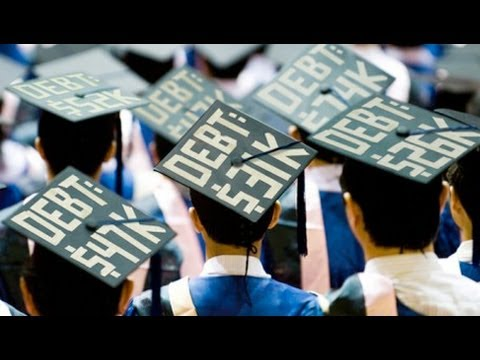 Solution to Student Debt is to Get the Banks Out of the Education Business