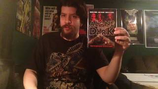 Alone in the Dark (1982) Movie Review