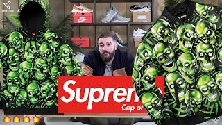 Supreme Cop or Drop IS BACK! Chris runs through the highlights and ...