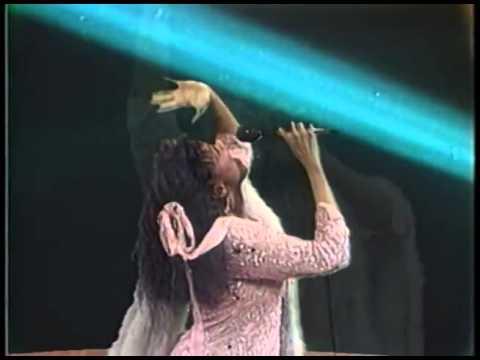 Evelyn Thomas ~  High Energy.  August 1984   ( ↓ Lyrics ↓ )