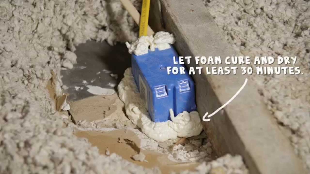 How To Air Seal Attic Electrical Boxes Rule Your Attic