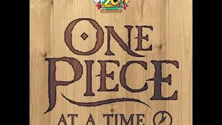 Preview - Set Sail With One Piece at a Time!