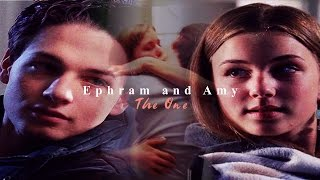 Ephram and Amy   The One