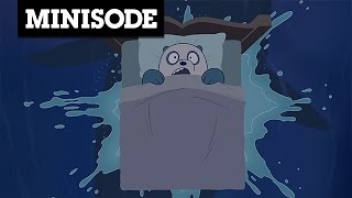 Minisode - Dreamium | We Bare Bears | Cartoon Network