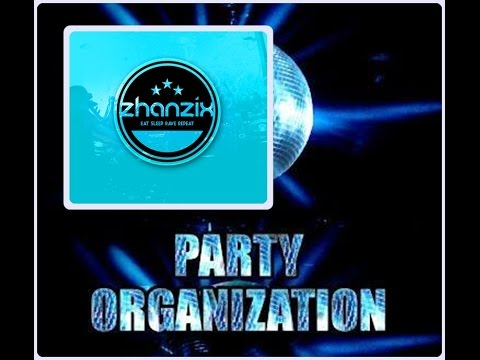 CLUB ZA SVE VRSTE PROSLAVA (ZhanziX & Party Organization)