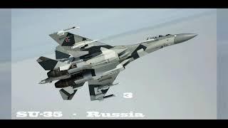 Военная Авиация 5 Лучших Истребителей 2019