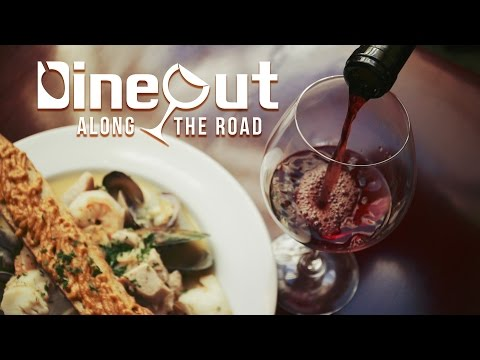 Dine Out AlongThe Road | S3E4  Morro Bay
