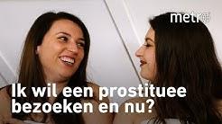 Prostituee bezoek - Lullen over sex