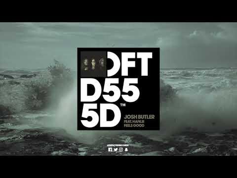 Josh Butler featuring HanLei 'Feels Good' (Extended Mix)