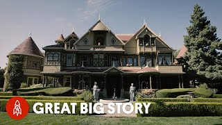 Real Ghost Stories: Winchester Mystery House