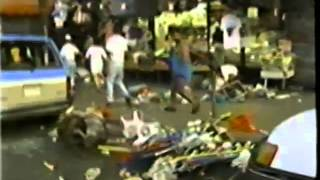 Washington Heights Protest, Pt. 2 (July 1992)