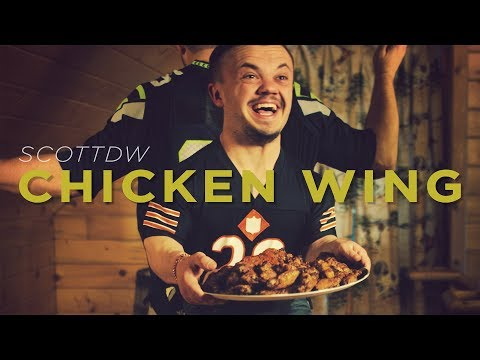 SCOTTDW - CHICKEN WING (Audio)