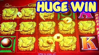 HUGE 88 FORTUNES WIN @ Graton Casino | NorCal Slot Guy