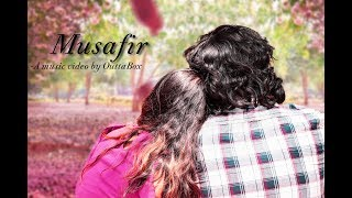Musafir | Love Song | Outtabox Productions